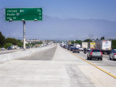 I-15 Corridor