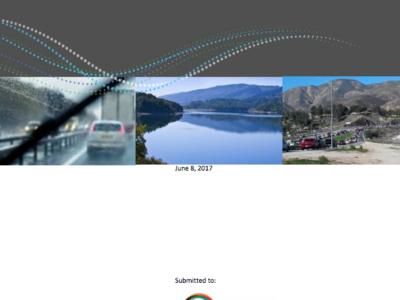 Mountain Area Transportation Study (2016)