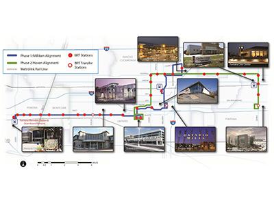 West Valley Connector (BRT)