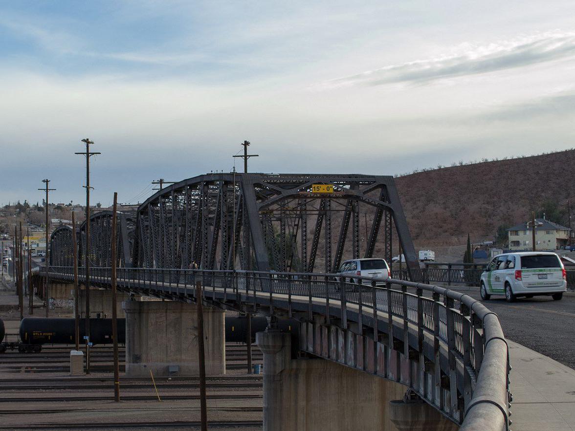 North First Avenue Bridge Over BNSF Railroad Project