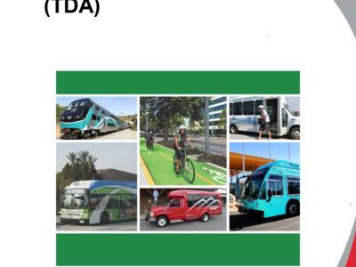 Transportation Development Act (TDA)