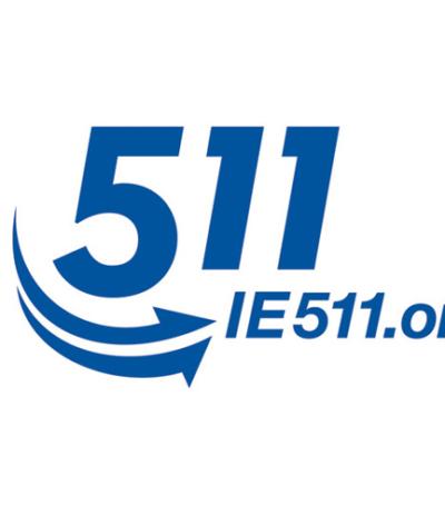 IE 511 logo